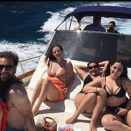 Crapolla Charter - Costiera in barca: tour privato a Li Galli e Nerano