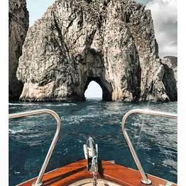 Crapolla Charter - Tour privato in barca a Capri
