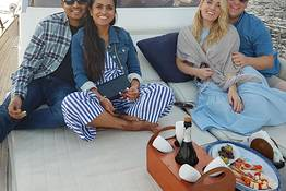 Amalfi in barca: tour privato (con aperitivo o picnic!)