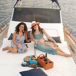 Crapolla Charter - Amalfi in barca: tour privato (con aperitivo o picnic!)