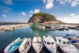 Transfer privato da Napoli a Ischia all inclusive