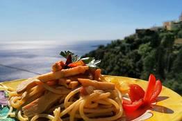 Italian Spaghetti Cooking Class