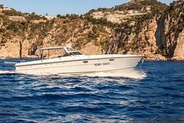 Transfer Napoli - Capri (o Costiera) in van e barca