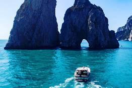 Full-Day Capri Boat Tour from Naples
