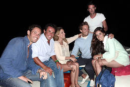 Gianni's Boat - Night transfer to Nerano