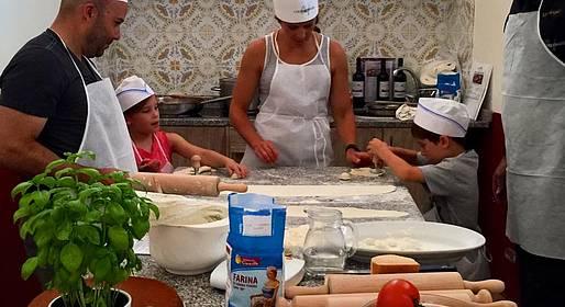 Michel'angelo - Scuola di cucina