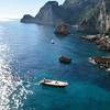 Gianni's Boat - THE DIVINE:  2.15 hour tour of Capri island  - October