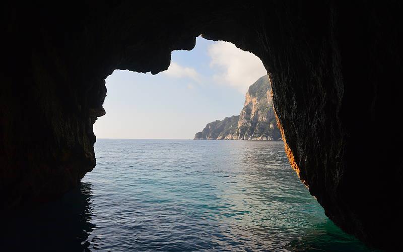 Gianni S Boat Tour Capri