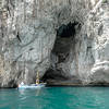 Gianni's Boat - THE DIVINE:  2.15 hour tour of Capri island