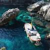 Gianni's Boat - Special Winter: Faraglioni and the White Grotto