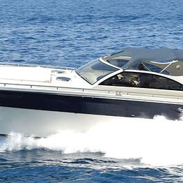 Blue Sea Capri - Transfer by speedboat Sorrento-Capri or vice versa