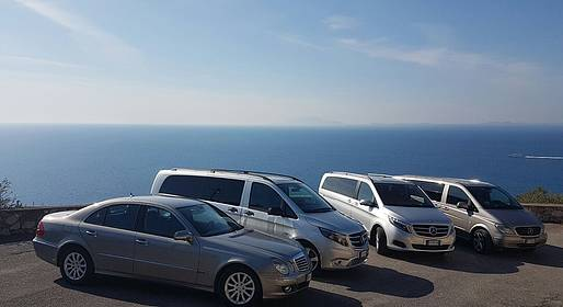 Astarita Car Service - Transfer privato Napoli - Sorrento