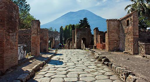 Astarita Car Service - Tour privato agli Scavi di Pompei + guida - da Sorrento