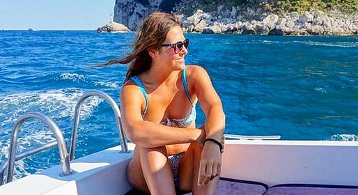 "Capri Relax Boats - Exclusive tour by ""Itama 38"" around Capri"
