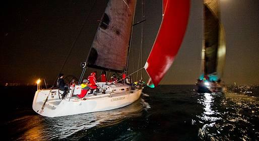 Capri Online - Regata dei Tre Golfi 2018