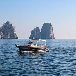 Sunset Prosecco Sail