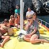 Gianni's Boat - Full day GROUP TOUR to Capri from Sorrento Mid Season