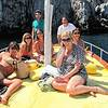 Gianni's Boat - Full day GROUP TOUR to Capri from Sorrento