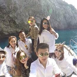 Gianni's Boat - Tour em grupo de Sorrento para Capri - Oferta Especial