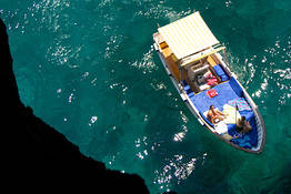 Ciro Capri Boats - Boat Tour of Capri