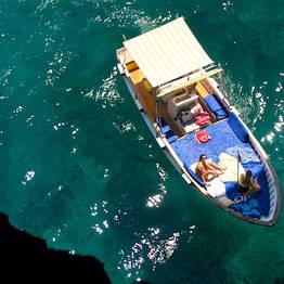 Giro dell'Isola di Capri