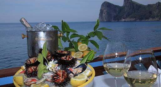 Gianni's Boat - A pranzo nella Baia di Nerano!