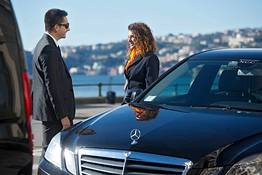 Agency Trial Travel - Transfer from Naples to Amalfi Coast - 2 Pax