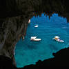 Motoscafisti di Capri - Boat Tour of Capri with a Blue Grotto Stop: Yellow Line