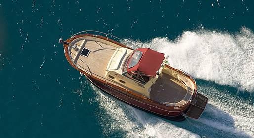 Joe Banana Limos - Boat - Boat tour to the Amalfi Coast