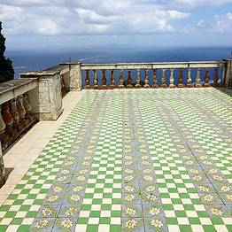 Nesea Capri Tour - Villa Jovis and Villa Lysis - Private tour