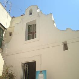 Capri  Historic Center - Private tour