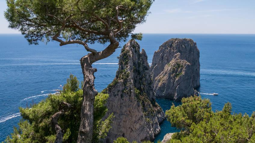 Nesea Eventos Culturais - Hiking tour along Pizzolungo coastal path