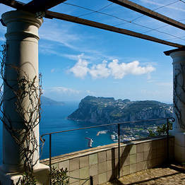 Anacapri - Private tour