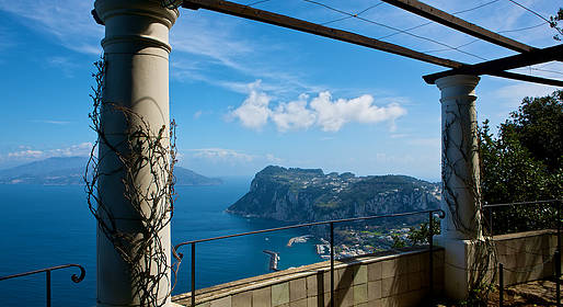 Nesea Capri Tour - The heart of Anacapri - Private tour