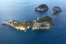 Amalfi & Positano Boat Tours - The Divine Coast ride from Capri!