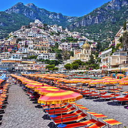 Joe Banana Limos - Tours & Transfers - Transfer Naples - Positano/Praiano (or vice versa)