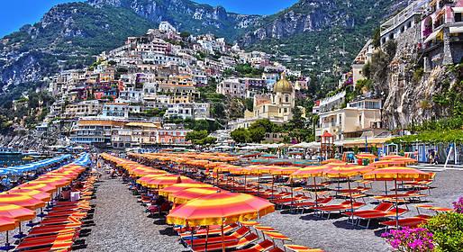 Joe Banana Limos - Tours & Transfers - Transfer Naples - Positano/Praiano (or vice versa)