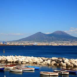 Joe Banana Limos - Tours & Transfers - One way transfer Naples - Positano or vice versa