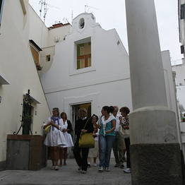 Nesea Eventos Culturais - Capri in 1 day