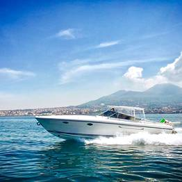 """Capri Relax Transfers - Transferência """"de Napoles para o seu hotel em Capri"""""""