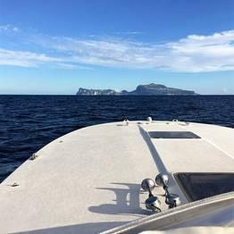 Capri Relax Boats - Auto+motoscafo+taxi da Roma o Napoli a Capri | VIP