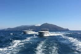 """Capri Relax Transfers - Transfer privato """"da Roma al tuo hotel di Capri"""""""