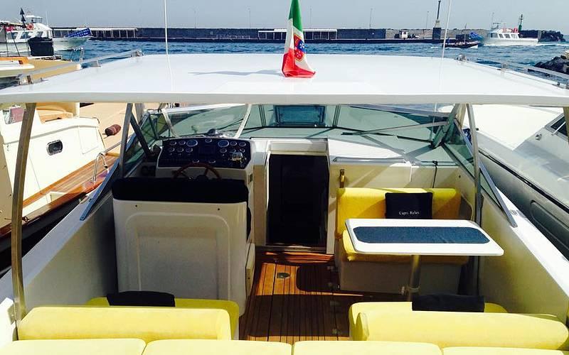 Aeroporto A Capri : Prenota auto motoscafo taxi da roma a capri vip