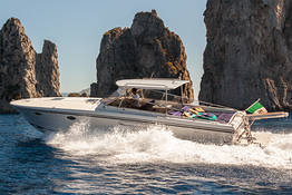 "Capri Relax Transfers - Private transfer ""from your hotel in Capri to Rome"""