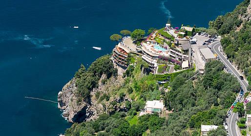 Sorrento Limo - Private Transfer Naples - Positano (or vice versa)
