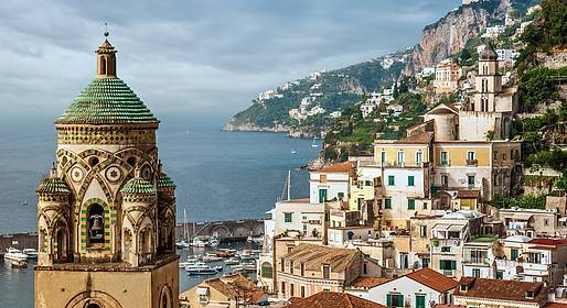 Sorrento Limo - Private transfer Naples - Praiano, Amalfi, Ravello