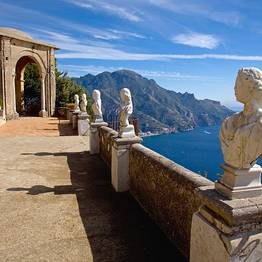 Sorrento Limo - Transfer Rome - Praiano, Amalfi, Ravello (or return)