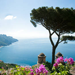 Sorrento Limo - Private Car Service along the Amalfi Coast