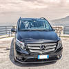 Joe Banana Limos - Tours & Transfers - Transfer from Naples to Praiano or Vice Versa