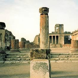 Sorrento Limo - Transfer Sorrento-Positano (or vice versa)+Pompeii Stop